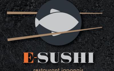 Ouverture du restaurant E-Sushi à Thonon-les-Bains