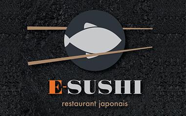 Ouverture du restaurant E-Sushi à Annemasse